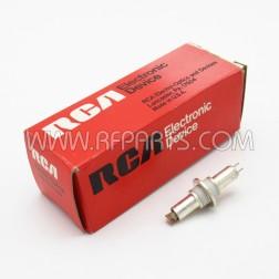 4028A RCA High Mu Triode Tube (NOS/NIB)
