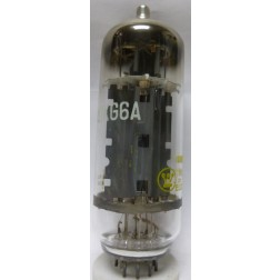 40KG6A Tube Beam Power Amplifier PL509/PL519 Westinghouse