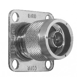 4240-063 Bird Type-N Male QC connector, Bird