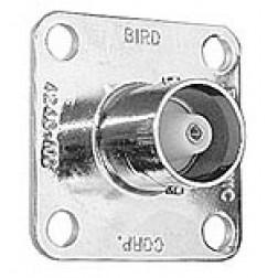 4240-100  Type  C Female QC Connector, Bird Electronics