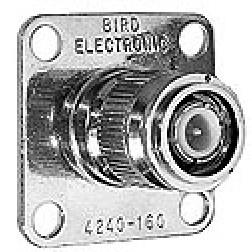 4240-160 Bird TNC male QC Connector, Bird
