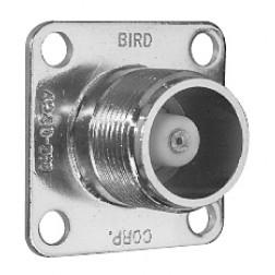 4240-268 Bird HN Female QC connector, Bird