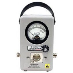 BIRD4410A Wattmeter, Multipower +/-5% Accuracy, Bird Electronics