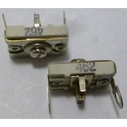 462 Trimmer, Compression Mica, 10-80 pF, Arco
