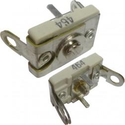 464  Trimmer, Compression Mica, 45-280 pF, Arco