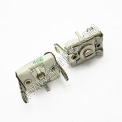 468 Arco Mica Compression Trimmer Capacitor 175-680 pF (NOS)