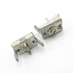 469 Arco Mica Compression Trimmer Capacitor 215-790 pF (NOS)