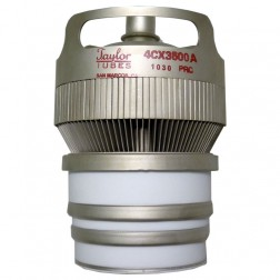 4CX3500A  Transmitting Tube, Tetrode,