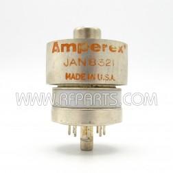4CX350A  Amperex Transmitting Tube (4CX350A / DX553 / 8321)(NOS)