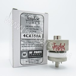 4CX350A / 8321 Taylor Tubes Transmitting Tube, Limited-Not for export (China)