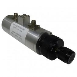 50DR-079 JFW Dual Concentric Rotary Attenuator 0-30dB / 1dB Steps (Pull)