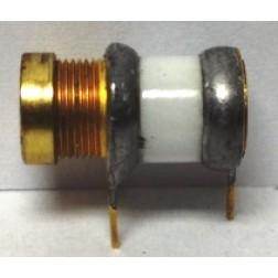 5201  Piston trimmer capacitor, 0.8-10PF, Tekelec