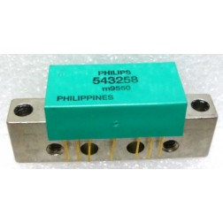 543258 Module, CATV, Philips