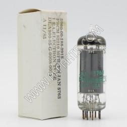 5763 Beam Power Amplifier Tube (NOS/NIB)