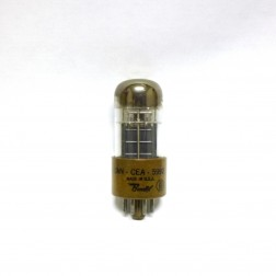 5992  Tube, Beam Power Amplifier, Special 6V6GT, JAN-CEA-5992, Bendix
