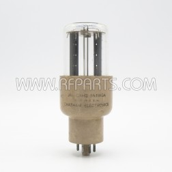5R4WGA/5R4WGY Chatham Electronics Full Wave High Vacuum Rectifier Tube (NOS)
