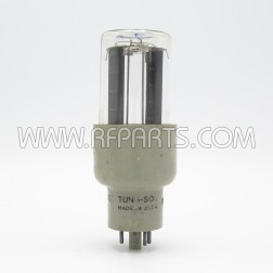 5R4WGB Tung-Sol Full Wave High Vacuum Rectifier Tube (NOS)
