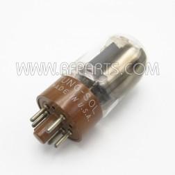 6098/6AR6 Beam Power Amplifier Tube (NOS)