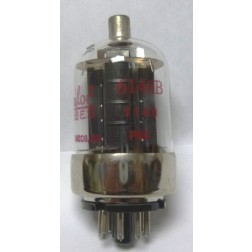 Transmitting Tube,  Matched Set of 3, Beam Power Amplifier, Taylor Tubes (6146B)