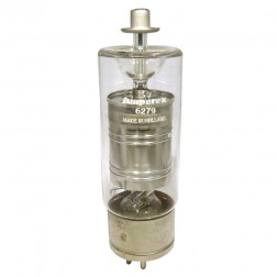 6279/5C22 Transmitting Tube, Thyratron, JAN/ITT (NOS)