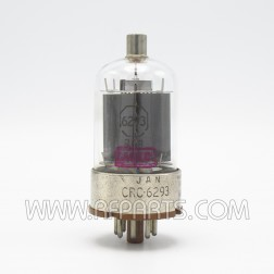 6293 RCA Tube is the Pulse (Superior) Version of the 6146 Family of Tubes (NOS)