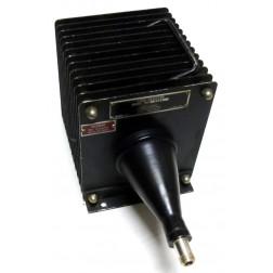 634N  150 Watt Dummy Load, DC-3 GHz, Type-N Female, Microwave Devices (PULL)