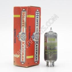 6354 Amperex, Heinz and Kaufman Voltage Stabilizer Tube (NOS/NIB)