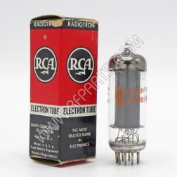 6417 RCA VHF Beam Power Tube (NOS/NIB)