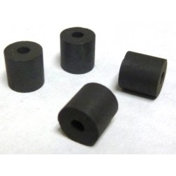 64BEAD  Ferrite Core Shield Bead, #64 Material, 2664000801, Fair Rite