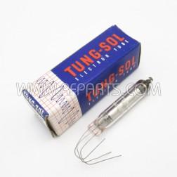 6542 Voltage Regulator Tube (NOS/NIB)