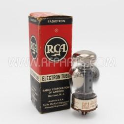 6550 RCA Vintage Beam Power Amplifier/Audio Tube (NOS/NIB)