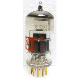 6922-USA-GOLD  Audio Tube, 6922 /E88CC, Gold Pin, USA Brand