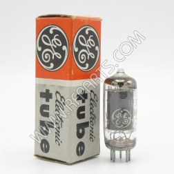 5915/6BE6 Mullard, RCA,GE Tube Pentagrid Amplifier (NOS/NIB)
