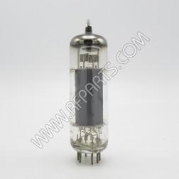 6BQ5 Unbranded  Audio Tube, Beam Power Amplifier (NOS)