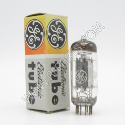 6BY8 Diode-Pentode Tube