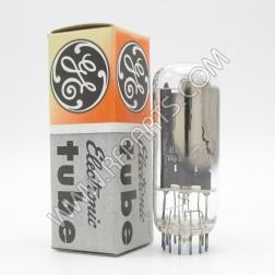 6CG3 GE Compactron Diode (NOS/NIB)