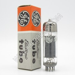 6CZ5 GE, Raytheon Beam Power Amplifier Tube (NOS/NIB)