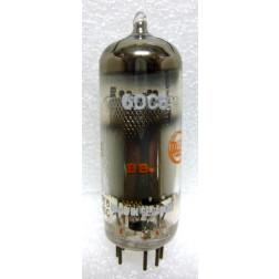 6DC8/EBF89 Rauland, CBS, RCA, Mullard, Amperex Duplex -Diode Pentode Tube (NOS/NIB)