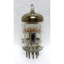 6DL4/EC88  Tube, Triode, USA