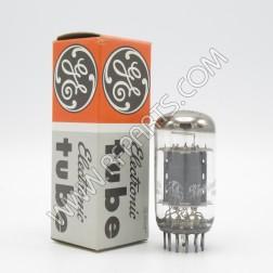 6G11 Beam Power Sharp Cutoff Pentode Tube (NOS/NIB)