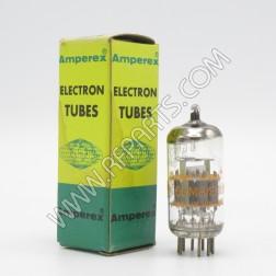 6GM8/ECC86 Amperex Twin Triode Audio Tube (NOS/NIB)