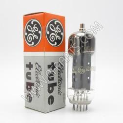 6KD6 GE Power Beam Amplifier Tube (NOS/NIB)