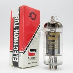 6KG6/EL509/EL519 Svetlana Beam Power Amplifier (NOS/NIB)
