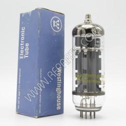 6KG6 Westinghouse Beam Power Amplifier (NOS/NIB)