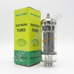 6KG6 Amperex Beam Power Amplifier (NOS/NIB)