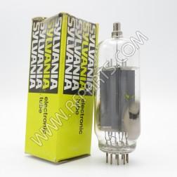 6KG6 ECG/Sylvania Beam Power Amplifier (NOS/NIB)