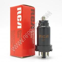 6L7 RCA Heptode Tube (NOS/NIB)