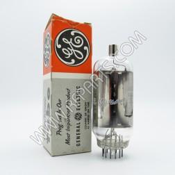 6LB6 General Electric Beam Power Amplifier (NOS/NIB)