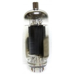 6LF6-SEL Glass Tube,Beam Power Amplifier  ECG/Philips