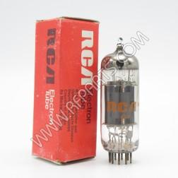 6LF8 GE,RCA Triode-Pentode Tube (NOS/NIB)